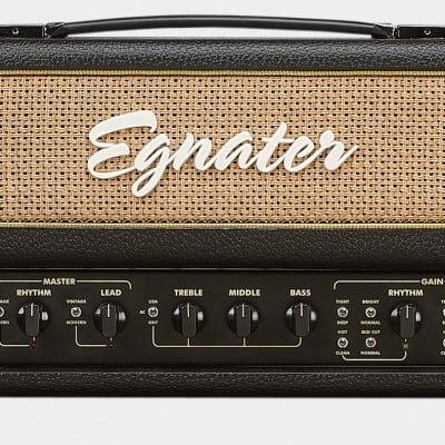 Egnater Tweaker 88 Tube Amp (Head) NEW with invoice/warranty for sale