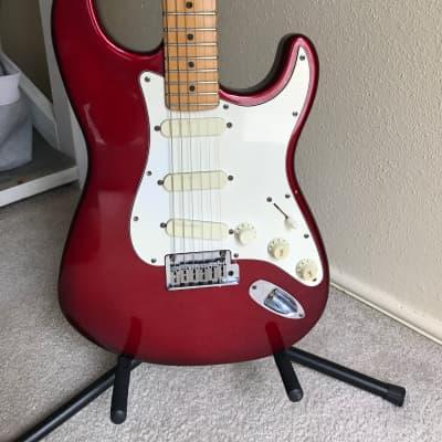 Fender Strat Plus Electric Guitar for sale