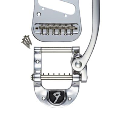 Bigsby® B5 Fender Telecaster Vibrato Kit, Chrome for sale
