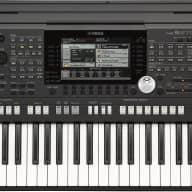 Yamaha PSRS970 61 note Arranger Keyboard (PSR-S970)