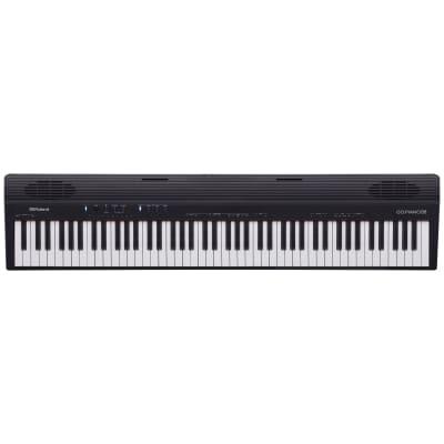 Roland GO:PIANO88 88-Key Digital Piano