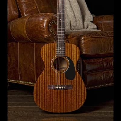 Guild Guild M-120 Concert Acoustic Guitar - Natural