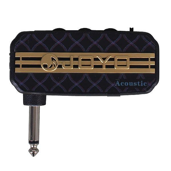 joyo ja 03 acoustic headphone amp mini guitar amplifier with reverb. Black Bedroom Furniture Sets. Home Design Ideas