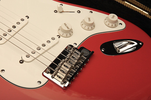 Fender Special Edition American Standard Stratocaster 2009