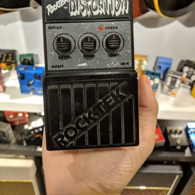 Rocktek DIR-01 Distortion for sale