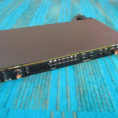 Vesta Kozo (Vesta Kaza) DIG-412B Digital Delay - 80's Vintage Vestax - E273