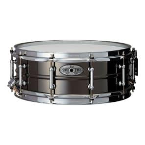 "Pearl STA1450BR SensiTone 14x5"" Beaded Brass Snare Drum"