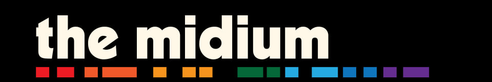 The Midium