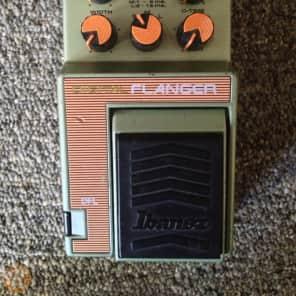 Ibanez DFL Digital Flanger