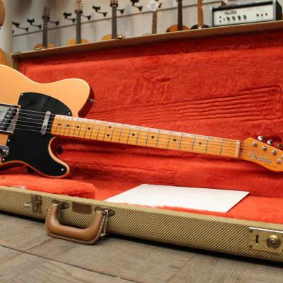 1997 Fender '52 Telecaster Vintage Reissue for sale
