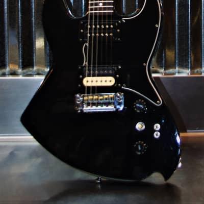 RICHELIEU SPECTRE 1983 Black. Handmade in USA. Only 75 built. By Rick Syarto of Fender Custom Shop for sale