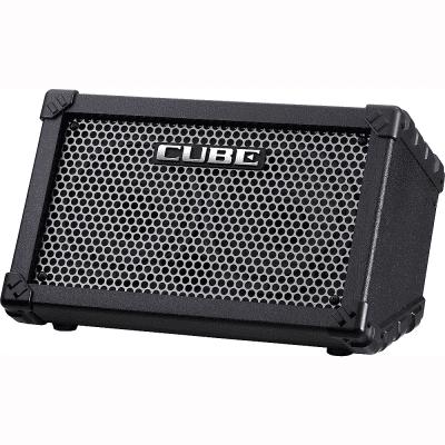 "Roland Cube Street 2-Channel 2.5x2.5-Watt 2x6.5"" Guitar Combo"