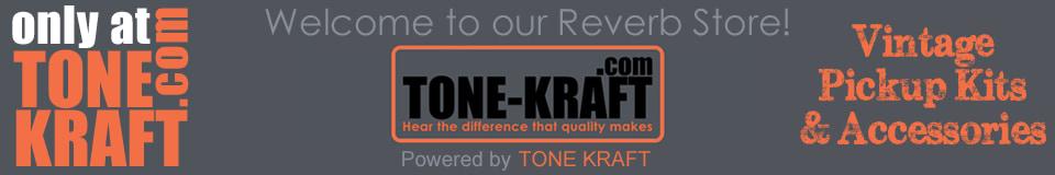 Tone Kraft