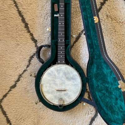 Wildwood Minstrel Banjo for sale