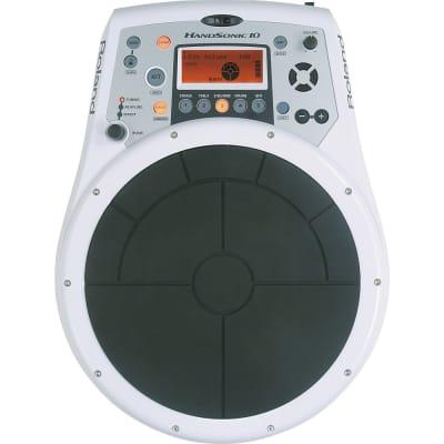 Roland HPD-10 HandSonic Digital Hand Percussion Controller