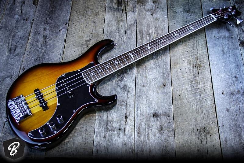 paul reed smith se kestrel 4 string bass guitar 2017 model reverb. Black Bedroom Furniture Sets. Home Design Ideas