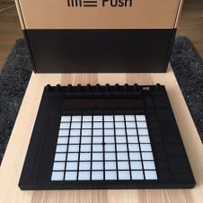 Ableton Push 2 — new! International delivery!