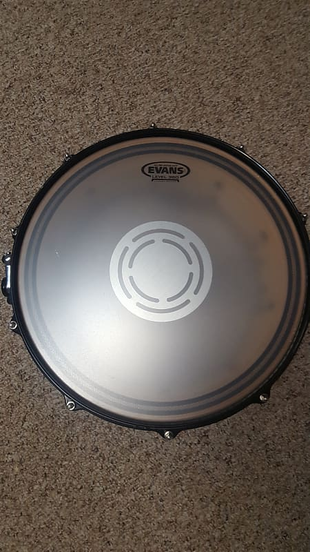 pearl reference snare cody 39 s drum shop reverb. Black Bedroom Furniture Sets. Home Design Ideas