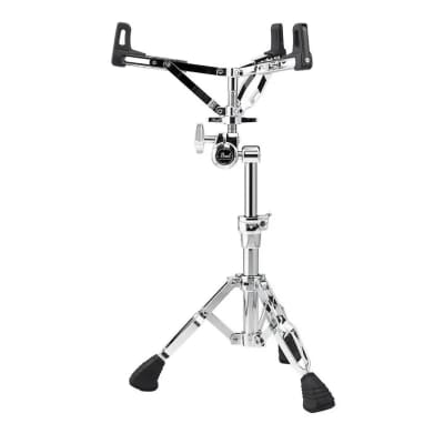 Pearl S1030 Gyro-Lock Heavy-Duty Double Braced Snare Drum Stand
