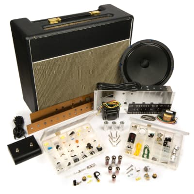 StewMac '66 Brit-74X 18W Amp Kit for sale