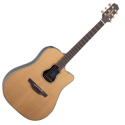 Takamine GB7C Garth Brooks Signature Acoustic-Electric Guitar - Natural