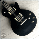 Epiphone Vivian Campbell Holy Diver Les Paul Outfit Black Aged Gloss – 2019 – Near Mint