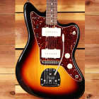 FENDER JAZZMASTER CLEAN! +BAG/PAPERS CLASSIC PLAYER SPECIAL Sunburst Guitar 5473 image
