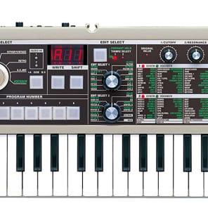 Korg microKorg Synth Synthesizer Keyboard with Vocoder