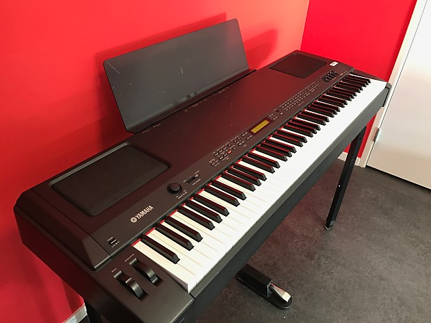 YAMAHA P250 WINDOWS 10 DRIVER