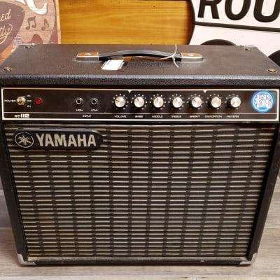 Yamaha Fifty 112