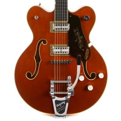 Used Gretsch G6620T Players Edition Nashville - Round Up Orange