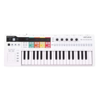 Arturia KeyStep Pro 37-Key Pro MIDI Controller