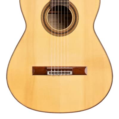 Kenneth Brogger 2005 Classical Guitar Spruce/CSA Rosewood for sale