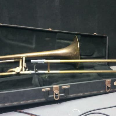 Olds  NR25 trigger trombone Sn : 493801