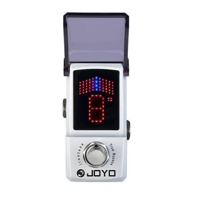 Joyo JF-326 IronTune China chrome for sale
