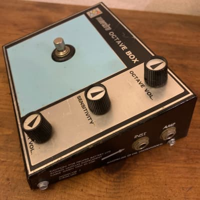 70s  vintage - Maestro Octave Box for sale
