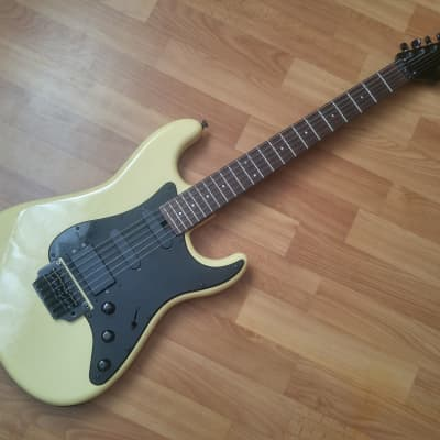 Fresher FS-450S 80s Japan Stratocaster for sale
