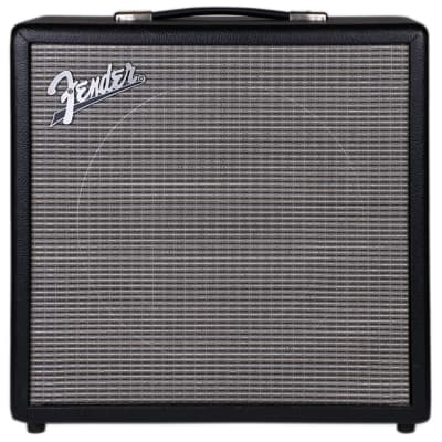 Fender SC112 Super Champ 1x12 Closed Back Extension Cabinet (80 Watt)