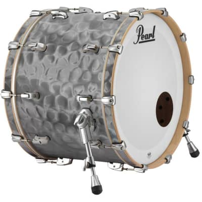 Pearl Music City Custom 24x18 Reference Series Bass Drum ONLY w/BB3 Mount RF2418BB/C725