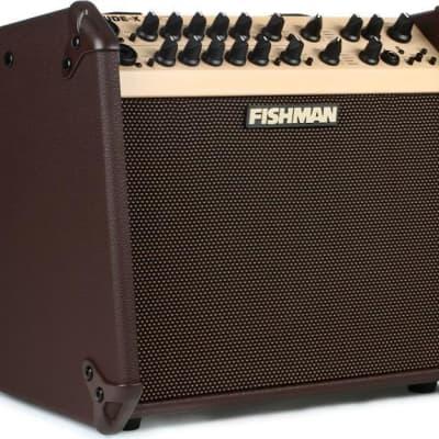 Fishman Loudbox Artist Bluetooth Acoustic Guitar Amplifier for sale