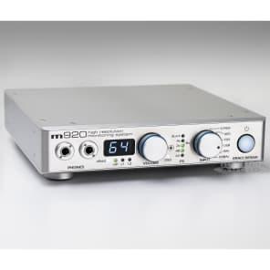 Grace Design m920 High Resolution Headphone Amp