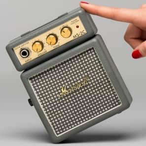 Marshall Micro Amp Vintage Mini Classic M-MS-2C for sale