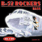 Everly B-52 Rockers Bass Guitar Strings - 5 String - 6240-5 - 40-130 - 1 Pack image