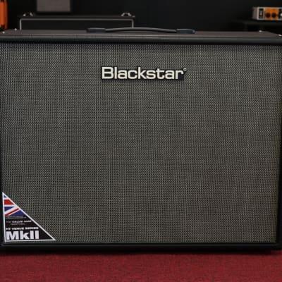 Blackstar Venue Series HTV-212 160W 2x12 Guitar Cabinet