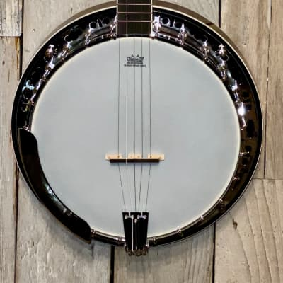 Washburn Americana B11 5-string Resonator Banjo  Complete Package, Support Small Business Buy Here ! for sale