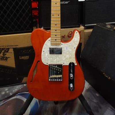 G&L ASAT Classic Blues Boy for sale