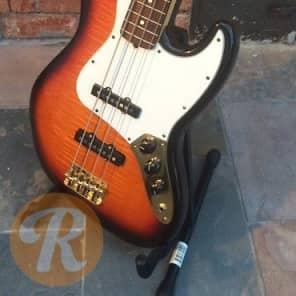 Fender 50th Anniversary Jazz Bass with Matching Headstock