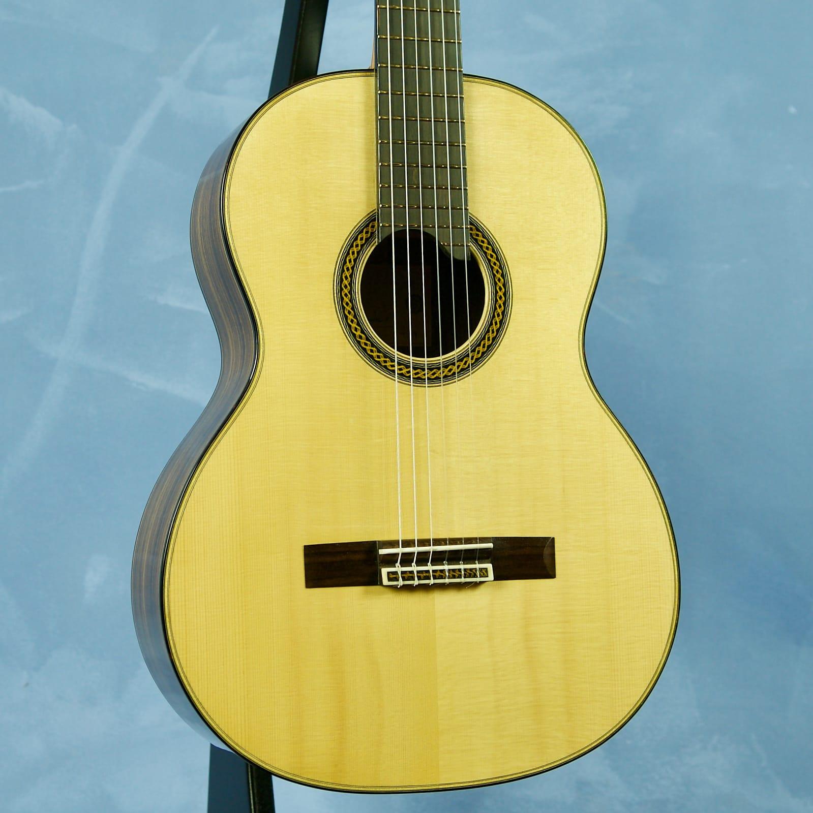 Dontcho Ivanov  New Dawn Classical Guitar 2017