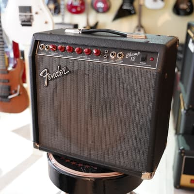 Fender Champ 12 Combo for sale