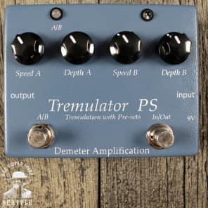 Demeter TRM-PS Tremulator PS